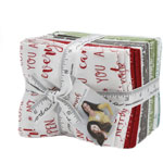 Moda Flourish Fat Quarter Bundle by Natalia & Kathleen