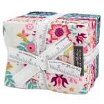Moda Rosa Fat Quarter Bundle by Crystal Manning