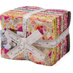 Moda Looking Forward Fat Quarter Bundle by Jen Kingwell