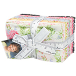 Moda Guernsey Fat Eighth Bundle by Brenda Riddle of Acorn Quilts