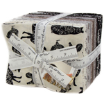 Moda Homegrown Fat Quarter Bundle by Deb Strain