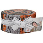 Moda Bewitching Jelly Roll by Deb Strain