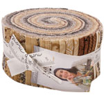 Moda Brew Jelly Roll by Deb Strain