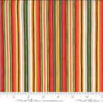 Moda Homegrown Salsa Multi Tomato Fabric by Deb Strain