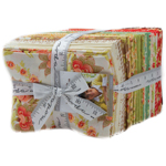 Moda Hazel & Plum Fat Quarter Bundle by Fig Tree & Co.