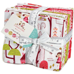 Moda Just Another Walk in the Woods Fat Quarter Bundle by Stacy Iset Hsu