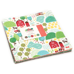 Moda Farm Fun Layer Cake by Stacy Iset Hsu