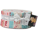 Moda Howdy Jelly Roll by Stacy Iest Hsu