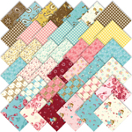 Moda Howdy Charm Pack by Stacy Iest Hsu