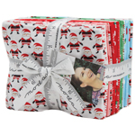 Moda The North Pole Fat Quarter Bundle by Stacy Iest Hsu