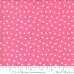 Moda Fabric Be Mine Sweetheart Fabric by Stacy Iest Hsu