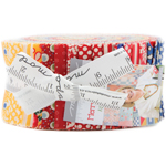 Moda Merry Go Round Jelly Roll by American Jane