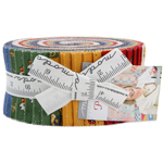 Moda Provencal Jelly Roll by American Jane