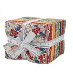 Moda Play All Day Fat Quarter Bundle by American Jane