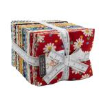 Moda Bubble Pop Fat Quarter Bundle by American Jane