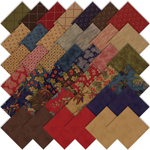 Moda Sycamore Charm Pack by Jan Patek