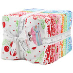 Moda Badda Bing Fat Quarter Bundle by Me & My Sister Designs