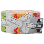 Moda Mama's Cottage Jelly Roll by April Rosenthal of Prairie Grass Patterns
