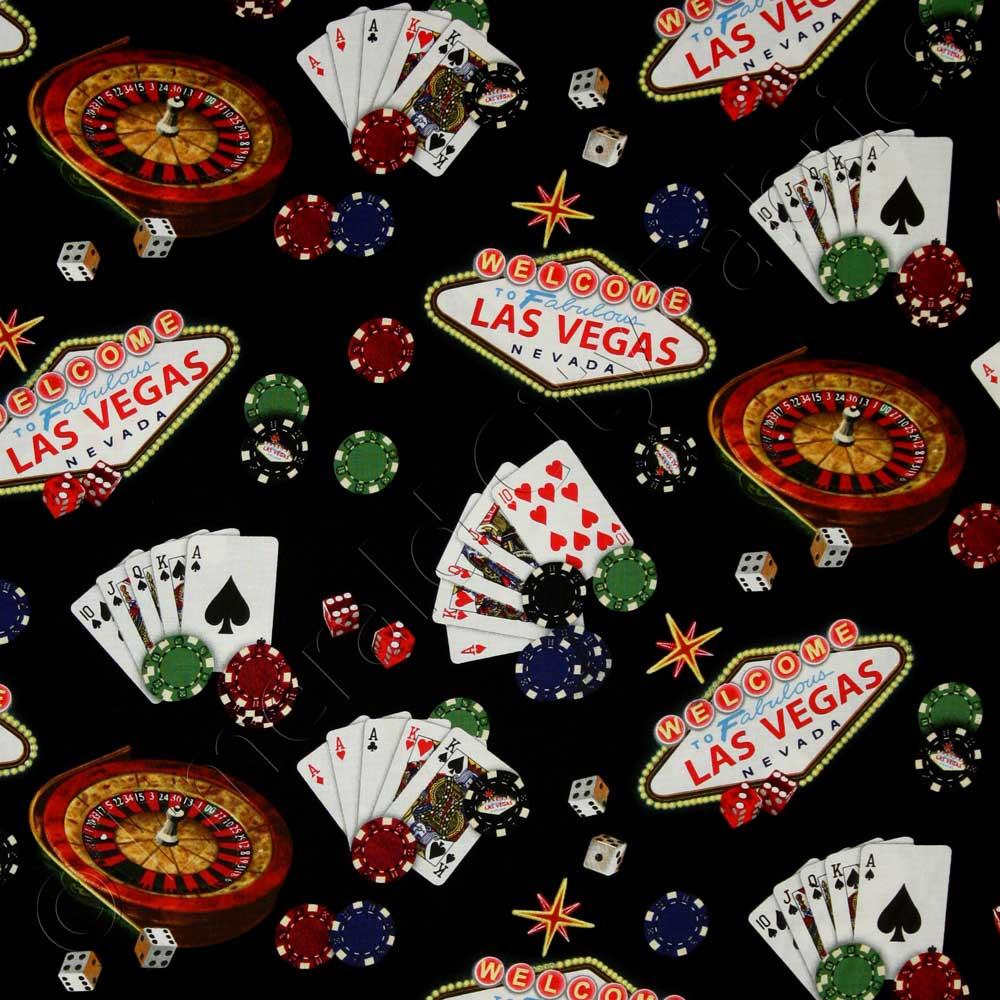 Casino games las vegas