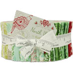 Moda Kate Spain North Woods Jelly Roll