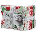 Moda Merry Merry Fat Quarter Bundle by Kate Spain