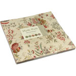 Moda Hyde Park Layer Cake Fabric Squares