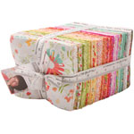 Moda Sunnyside Up Fat Quarter Bundle by Corey Yoder of Little Miss Shabby
