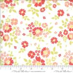 Moda Canning Day Fresh Picked Cloud Fabric by Corey Yoder of Little Miss Shabby