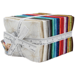 Moda Grunge Seeing Stars Fat Quarter Bundle by Basic Grey