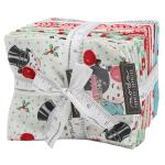 Moda Sweet Christmas Fat Quarter Bundle by Urban Chiks