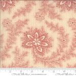Moda Elinore's Endeavor 1830 - 1910 Wild Rose Primrose Fabric by Betsy Chutchian