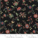 Moda Elinore's Endeavor 1830 - 1910 Green River Ink Fabric by Betsy Chutchian