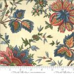 Moda Elinore's Endeavor 1830 - 1910 Mulberry Grove Ironstone Fabric by Betsy Chutchian