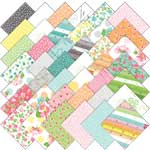 Moda Sew and Sew Charm Pack by Chloe's Closet
