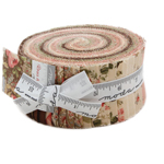 Moda Roses & Chocolate II Jelly Roll