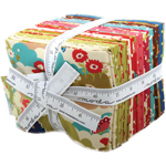 Moda Lucky Day Fat Quarter Bundle by MoMo