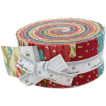 Moda Lucky Day Jelly Roll by MoMo