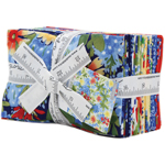 Moda Bluebonnet Patch Fat Eighth Bundle