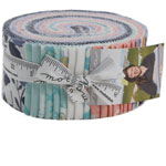 Moda Twilight Jelly Roll by One Canoe Two