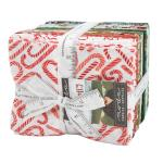 Moda To Be Jolly Fat Quarter Bundle by One Canoe Two