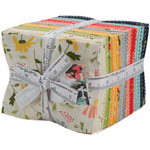 Moda Clover Hollow Fat Quarter Bundle by Sherri & Chelsi
