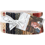 Moda Timeless Jelly Roll by Jo Morton