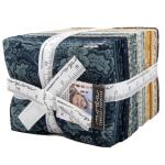Moda Regency Sussex Fat Quarter Bundle by Christopher Wilson Tate
