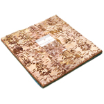 Moda Bear Creek Batiks Layer Cake
