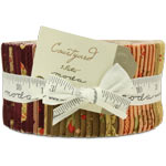 Moda Courtyard Jelly Roll by 3 Sisters