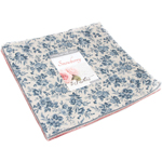 Moda Snowberry Prints Layer Cake by 3 Sisters
