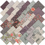 Moda Quill Charm Pack by 3 Sisters