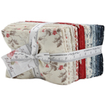 Moda Holly Woods Fat Quarter Bundle by 3 Sisters