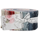 Moda Holly Woods Jelly Roll by 3 Sisters