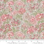 Moda Rue 1800 Madeline Dove Fabric by 3 Sisters